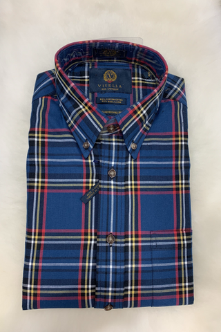 Viyella Button Down Shirt
