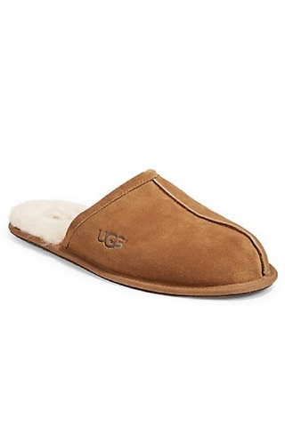 UGG Sheepskin Fur Slippers