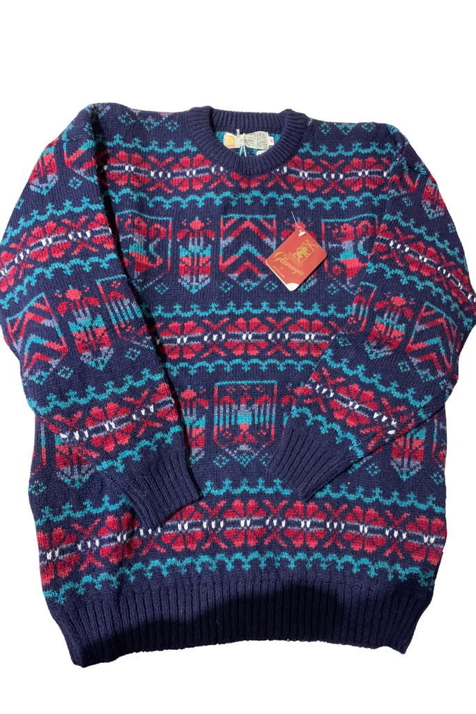 Glenugie Crew Neck Sweater