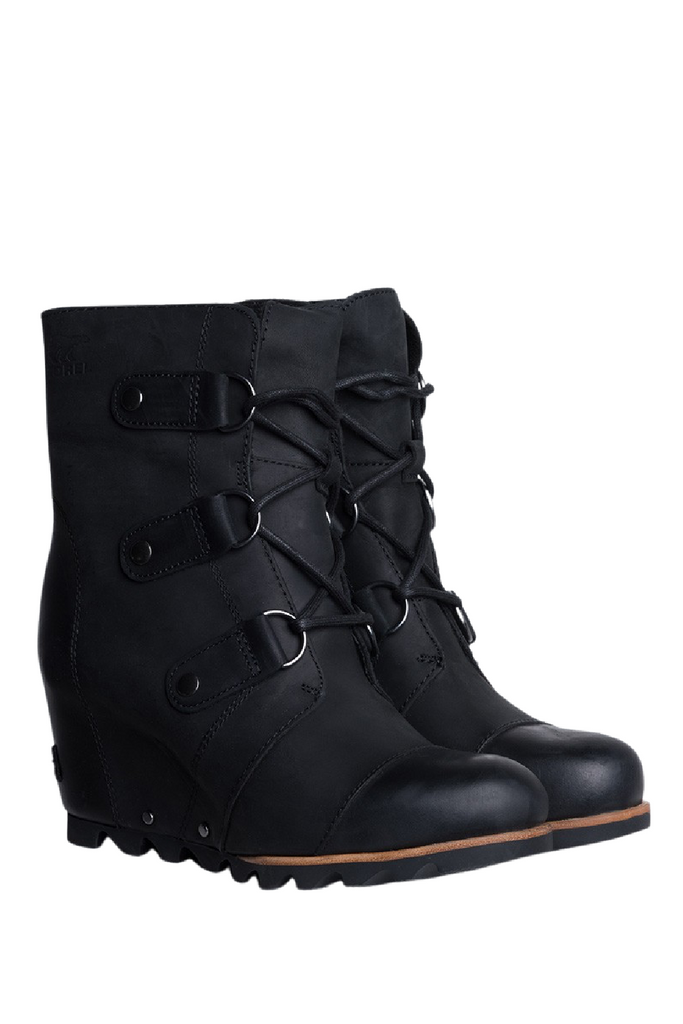 Sorel Joan of Arctic Lace up