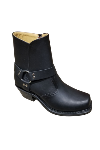 Men's Boulet Short Boot #6362