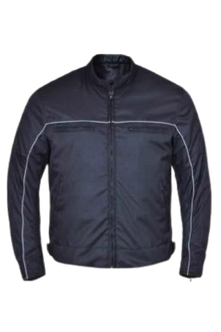 Unik Revolution Nylon Jacket