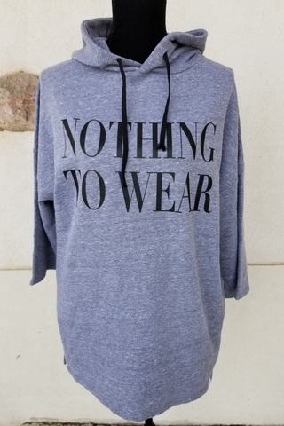 Nothing To Wear Tunic