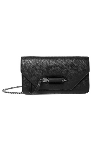 Zoey-C Mini Crossbody Bag