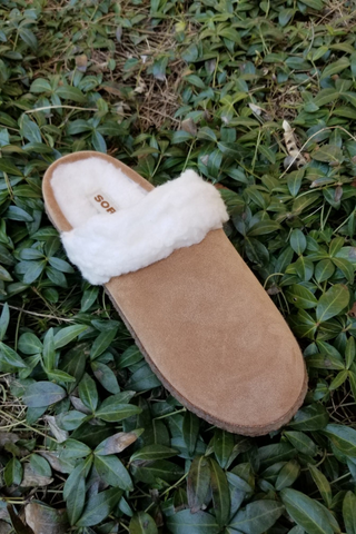 Nakiska Slide II Slipper