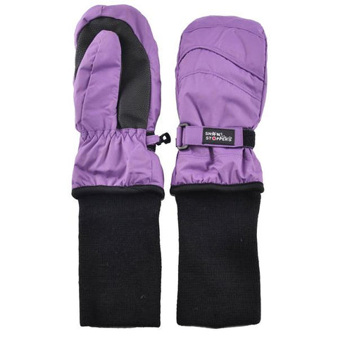Kids Snow Stoppers Mittens