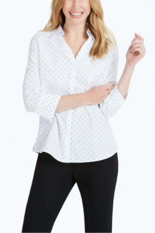 Mary Star Dot Shirt