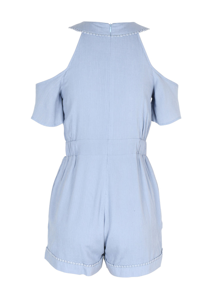 Spirited Away Playsuit