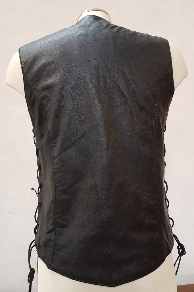 Milwaukee Motorcycle Vest #1254