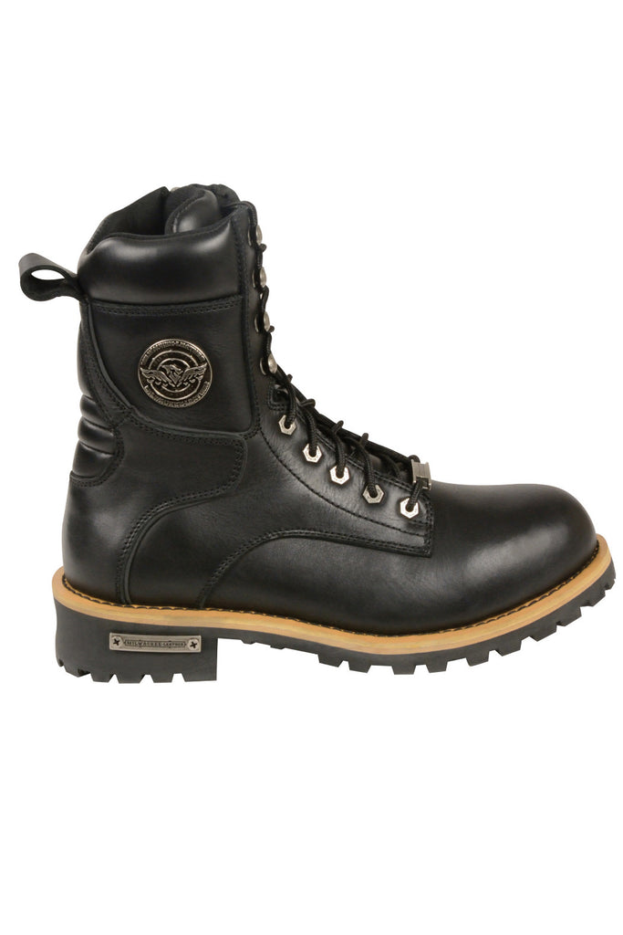 Milwaukee Motorcycle Boots #9095