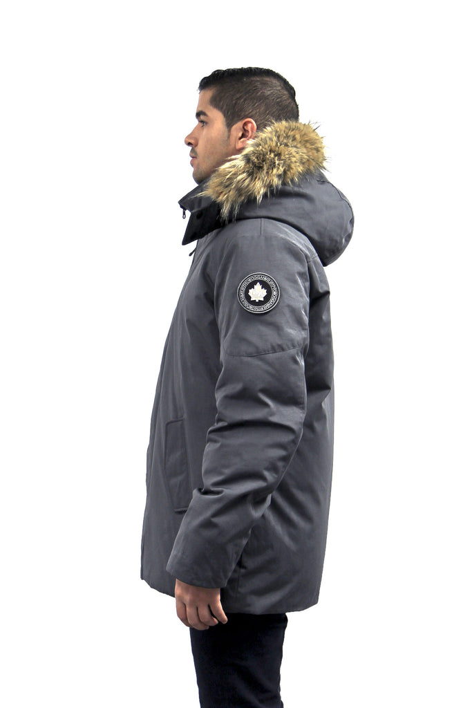 Nicky Parka Down Jacket