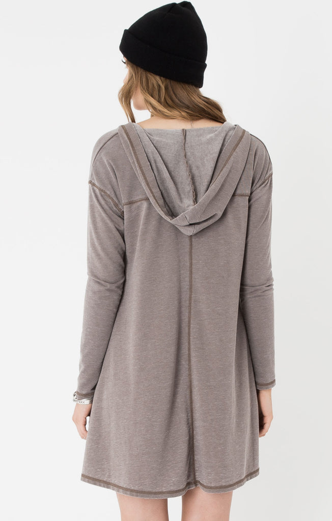 Perfect World Sweater Dress