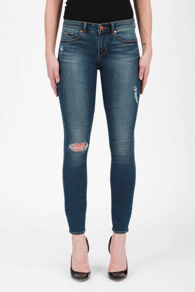Sarah Ankle Jeans