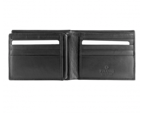 Mens Center Wing Wallet