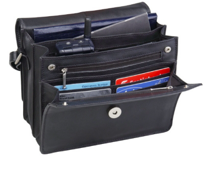 Flap Over Organizer