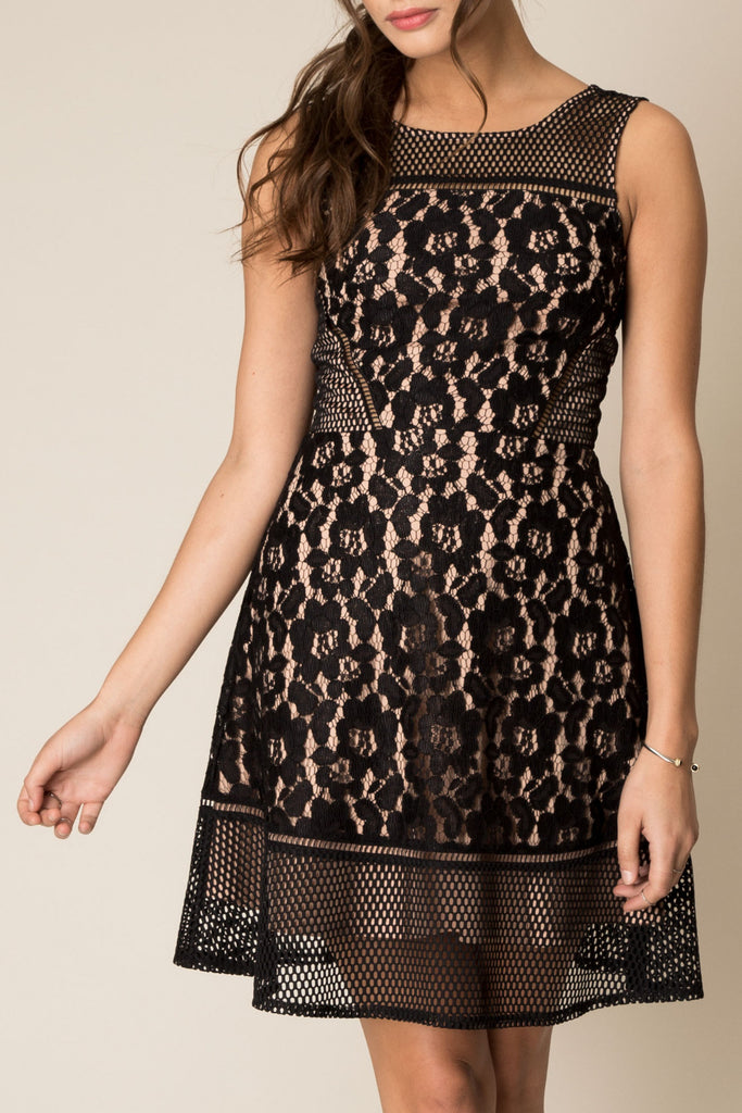 Shawna Dress