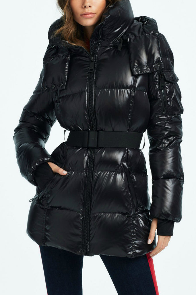 Soho Down Jacket