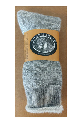 Thermohair Regular Sock