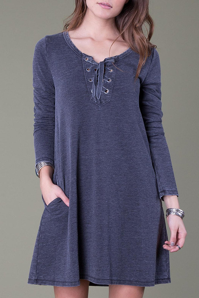 Carmen Sweater Dress