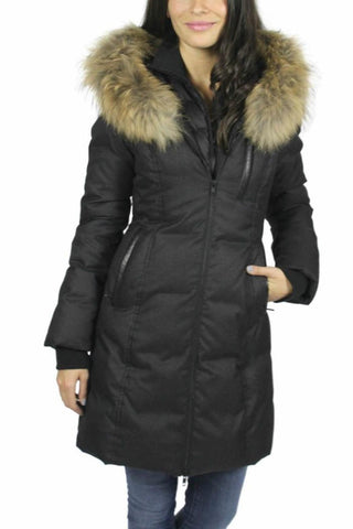 Chrissy Down Jacket