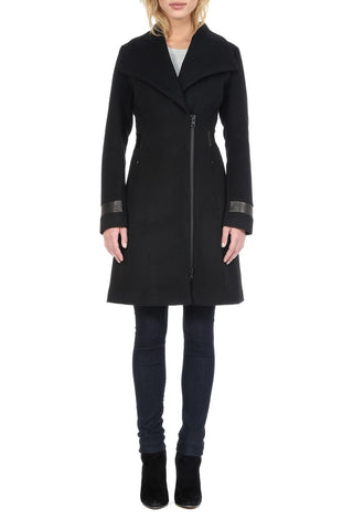 Evie Wool Coat