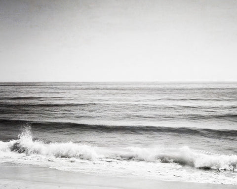 Image result for black and white photo of the sea