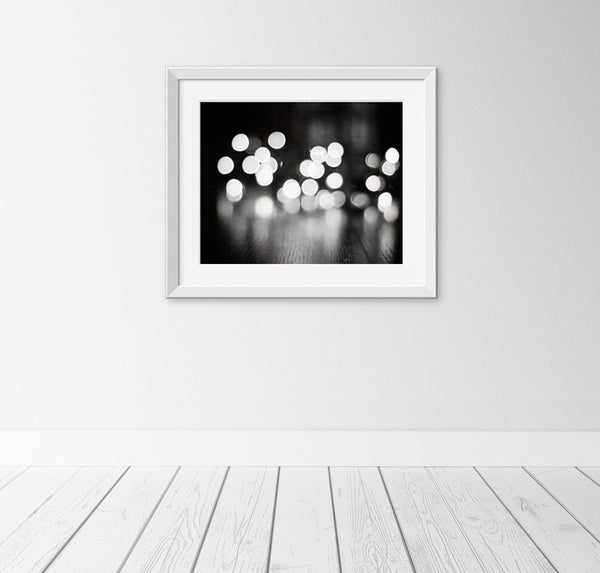 Black and White Abstract Photography Art by carolyncochrane.com