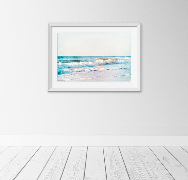 Calming Ocean Photography by carolyncochrane.com