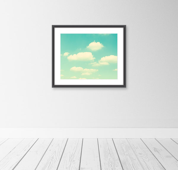 Cloud Photography Art by carolyncochrane.com