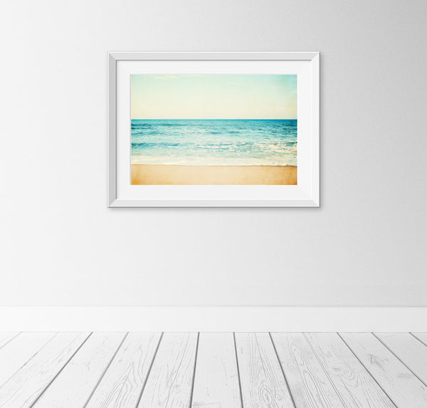 Ocean Seascape Photography Art by carolyncochrane.com