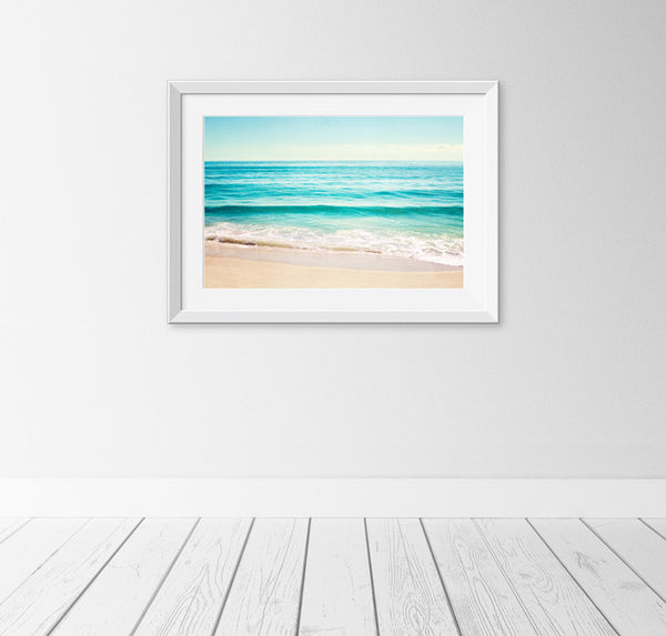 Ocean Photography Beach Art by carolyncochrane.com