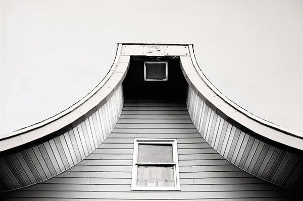 Black and White Architecture Photography by carolyncochrane.com
