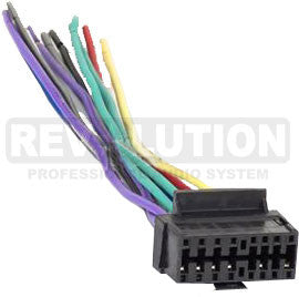 Wiring Harness, Sony - REVOLUTIONPRO