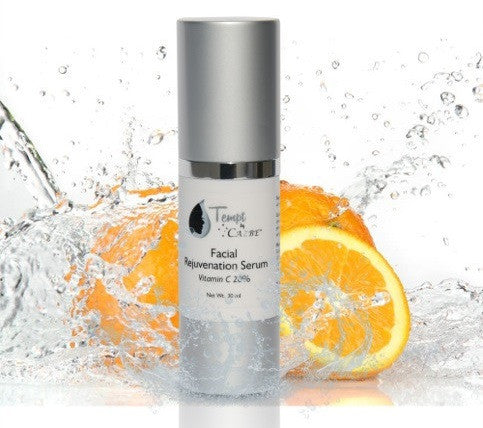 Facial Rejuvenation Serum