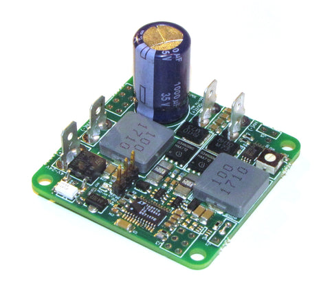 DC/DC Boost Converter for Audio, 250W [XDC-250W]