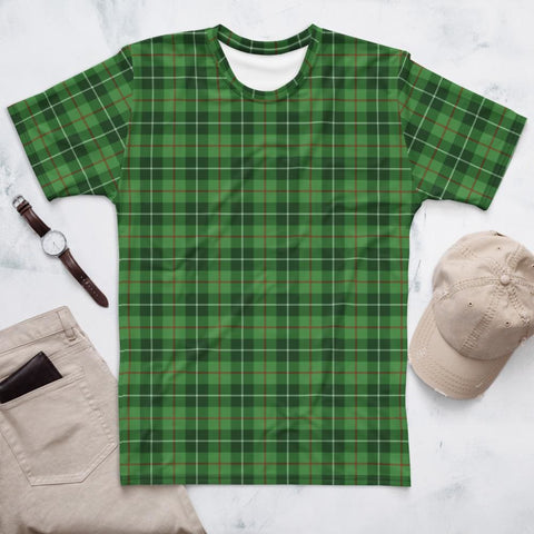 Clan Blane Tartan Men's T-shirt - XS