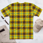 Clan Christopher Tartan Men's T-shirt