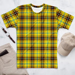 Clan Christopher Tartan Men's T-shirt - XS