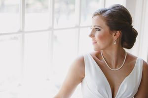 Southern Mansion Bridal Portraits