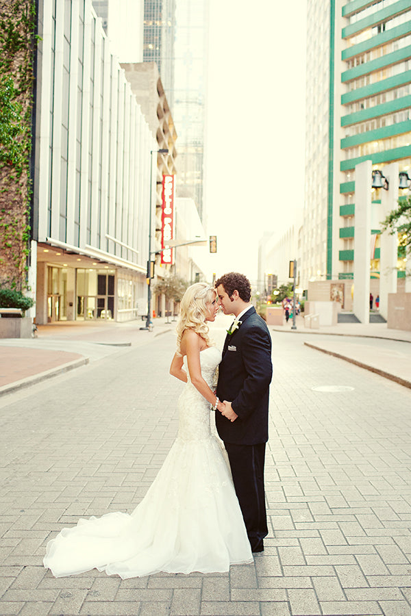 downtown dallas tx weddings street picture