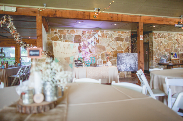 Rustic Barn Wedding,Teal Wedding Decor
