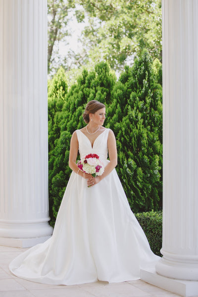 Outdoor Bridals, Lone Star Mansion