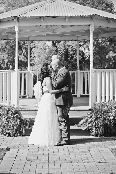 Gazebo Texas Weddings