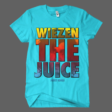 Wiezen The Juice