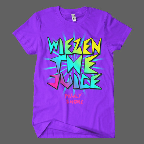 90s Wiezen Purple