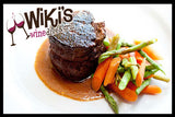 WIKI'S WINE DIVE & GRILL $25 CERTIFICATE