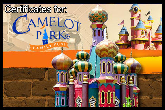 CAMELOT PARK - SPORTS PACK