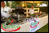 FRESCO MEXICAN GRILL - CATERING