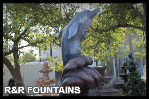 R&R FOUNTAINS