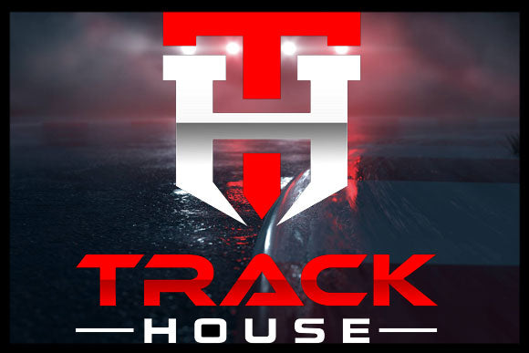 TRACK HOUSE - Birthday Party